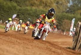 Supercross Motorbike Racing For Kids
