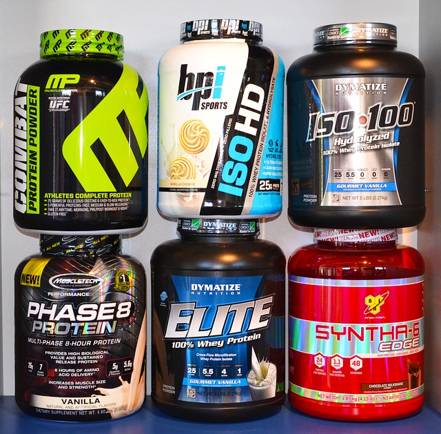 The Necessity of Sports Supplements