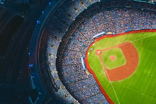 Importance of the Indoor Sports Lighting
