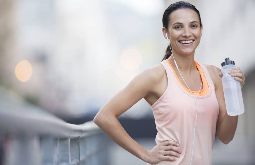 The pros and cons of exercising on an empty stomach