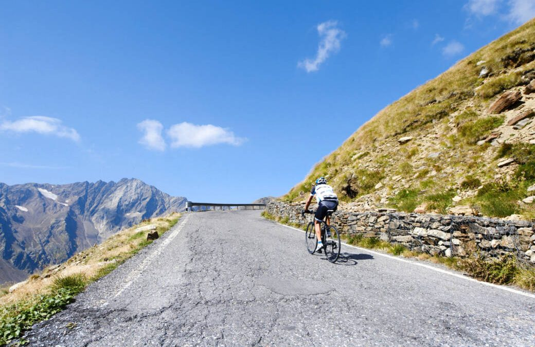 From how many meters is it actually altitude training?