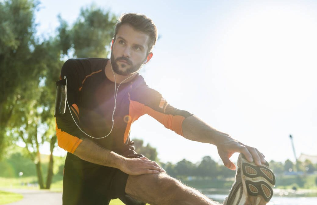 Sport despite allergies? You have to be aware of that