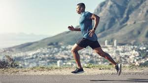 """Running expert: """"In the beginning, 500 meters are sufficient per unit"""""""